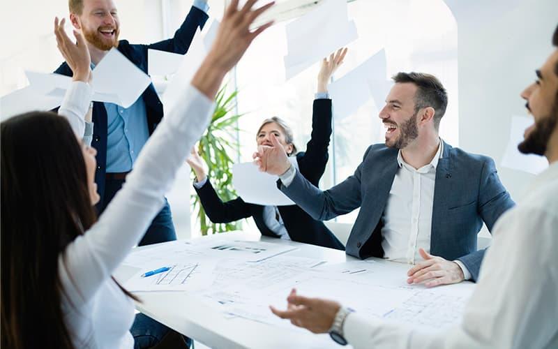 Empresa De Sucesso: Como Ter Uma? - GCY Contabilidade