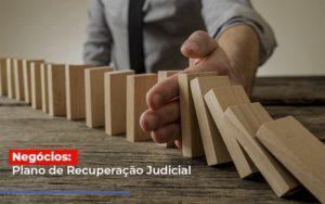 Negocios Plano De Recuperacao Judicial - GCY Contabilidade